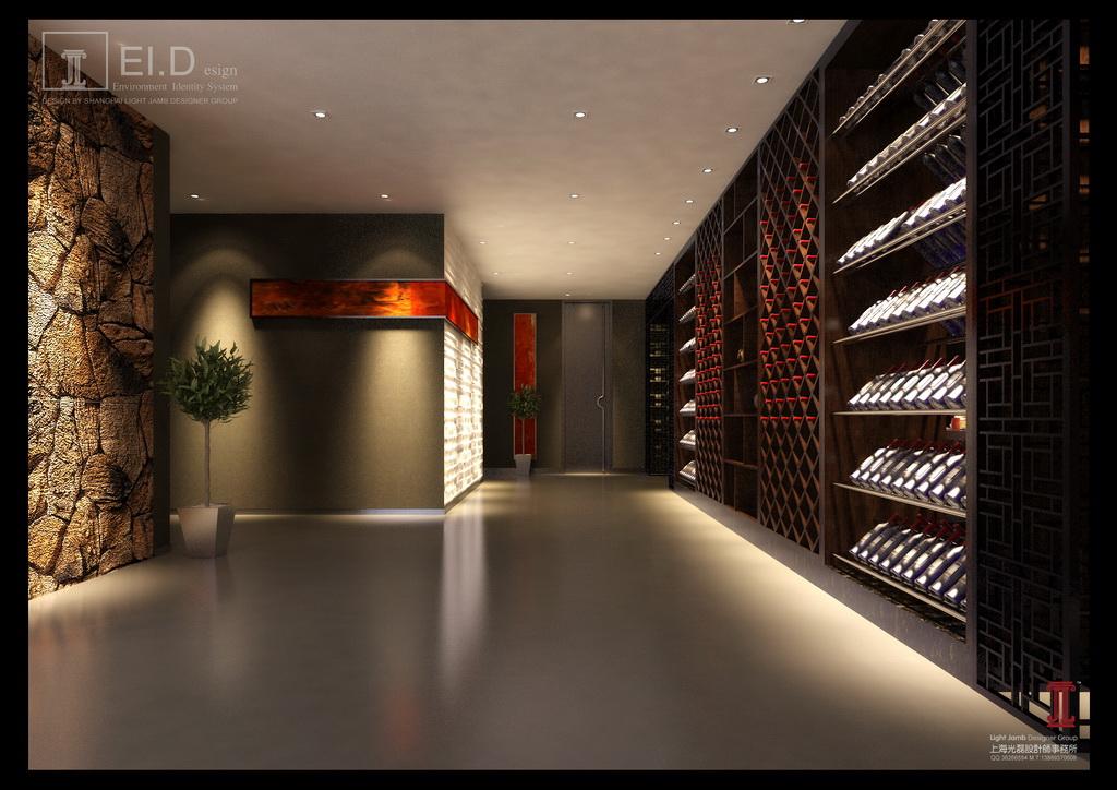 五米粥济宁店-五米粥海鲜火锅,餐厅设计,餐饮空间设计