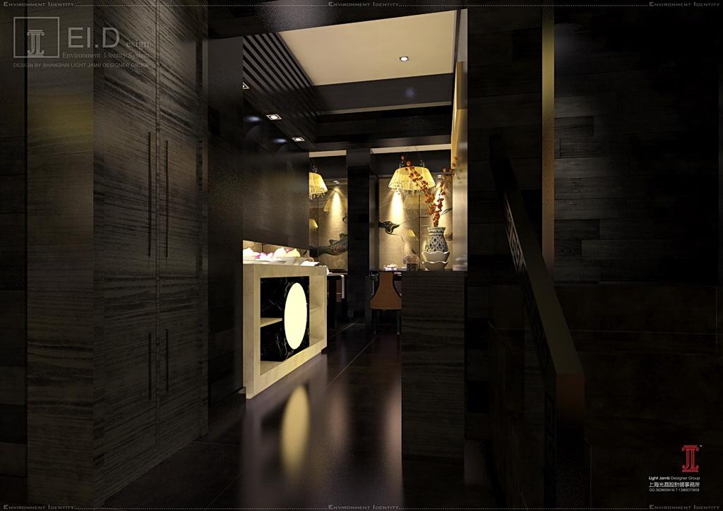 五米粥中润店-五米粥海鲜火锅,餐厅设计,餐饮空间设计